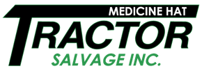 Medicine Hat Tractor Salvage Inc.