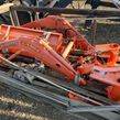New loader fits several 25 to 40hp Kubota Tractors